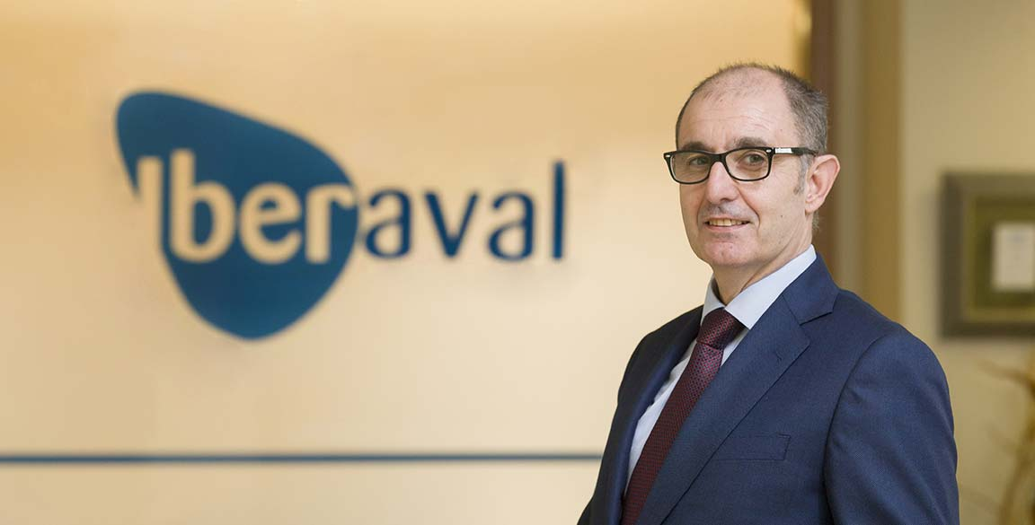 Pedro-Pisonero-director-general-de-Iberaval-Noticias-Cesgar