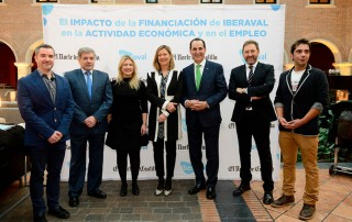 JORNADA-IBERAVAL-FINANCIACION-ELNORTE-Noticias-Cesgar